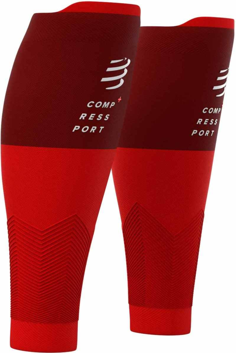 Hoezen Compressport R2v2 Calf 2020