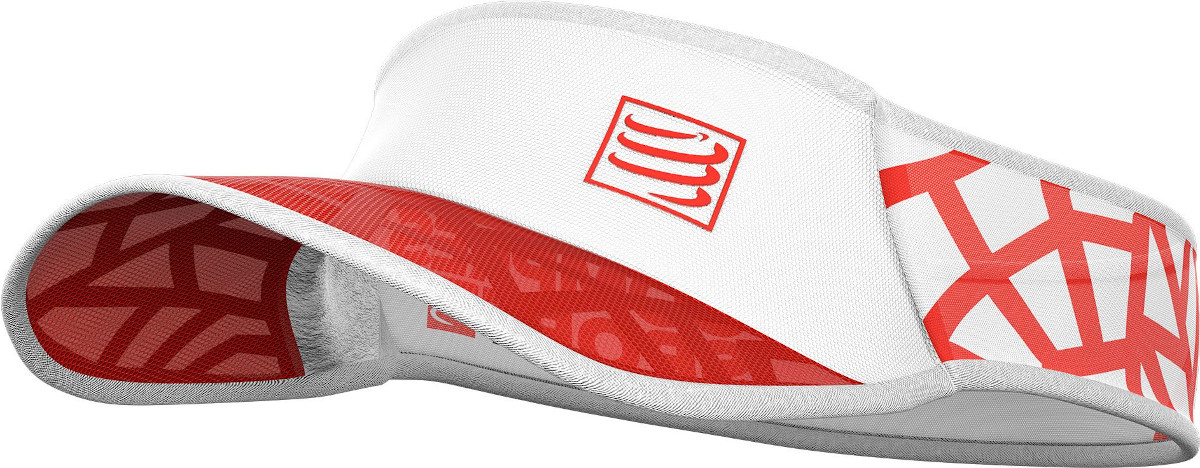 Vizier Compressport Spiderweb Ultralight Visor