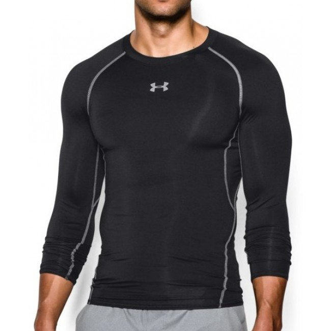 Compressie T-shirt Under Armour Under Armour HG LS Comp