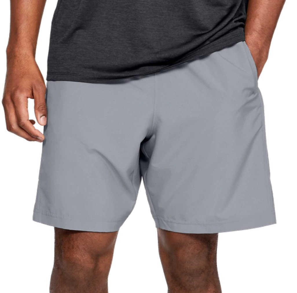 Korte broeken Under Armour Woven Graphic Short
