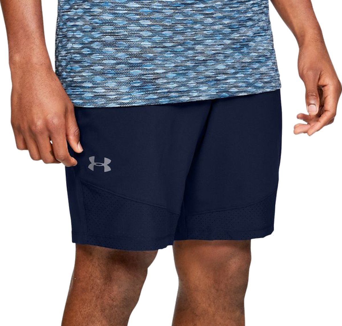 Korte broeken Under Armour Under Armour Vanish Woven