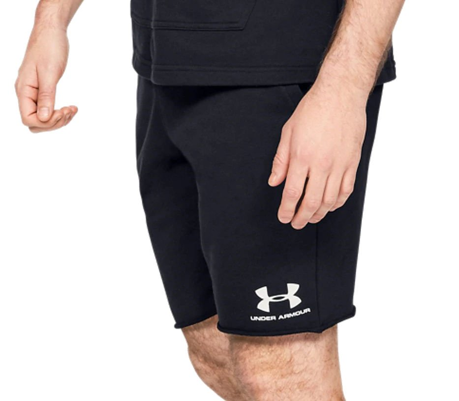 Korte broeken Under Armour SPORTSTYLE TERRY SHORT