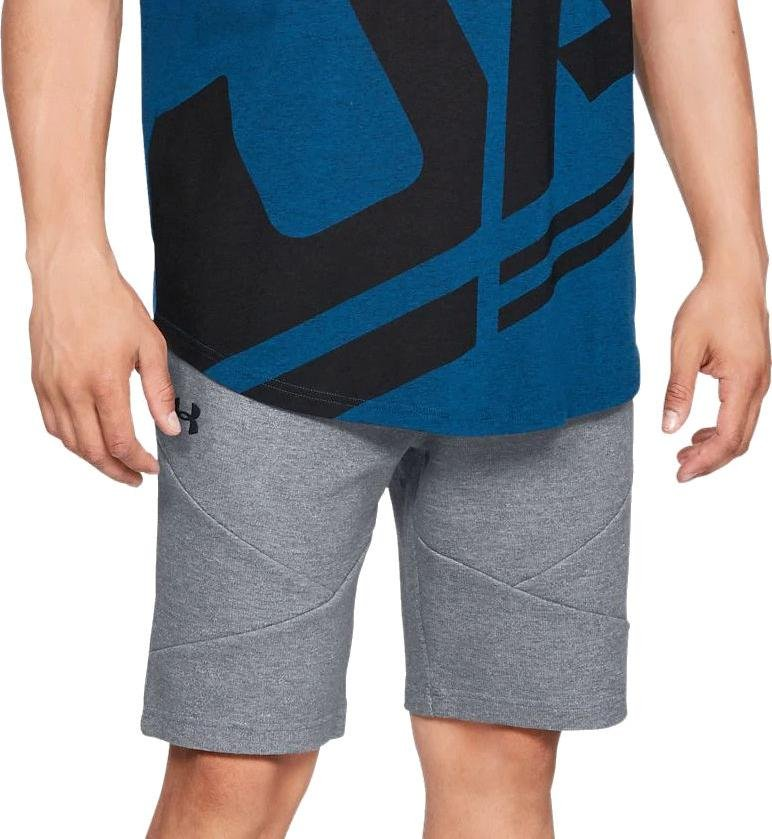 Korte broeken Under Armour UNSTOPPABLE 2X KNIT SHORT