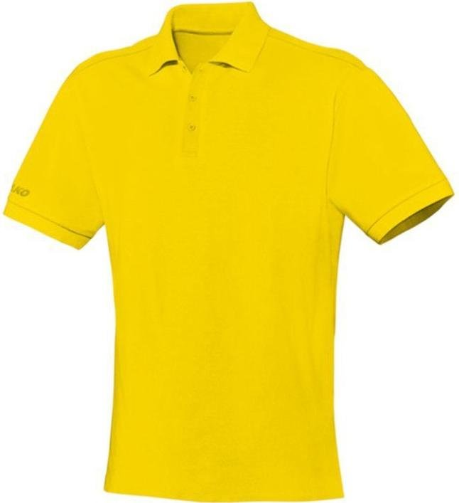 Polo shirt Jako jako team polo polo-shirt