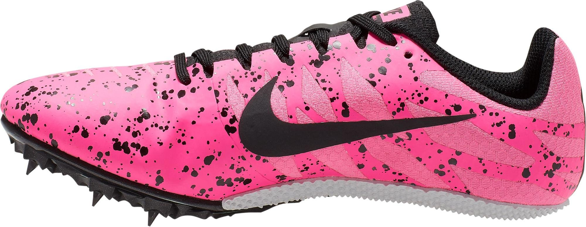 Track schoenen/Spikes Nike WMNS ZOOM RIVAL S 9
